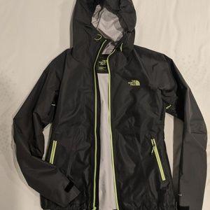 The North Face Rain Shell Jacket - Size Small